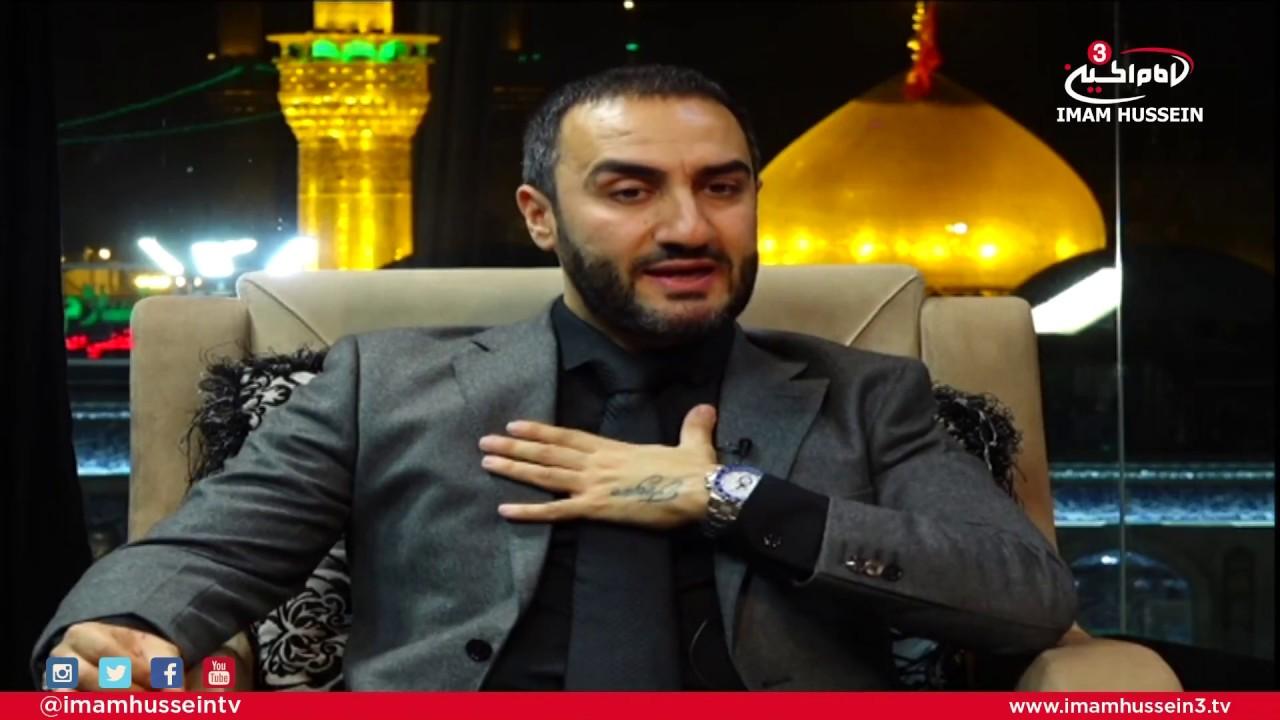 Dr. Sayed Ammar Nakshawani | Ramadan Special Episode 6