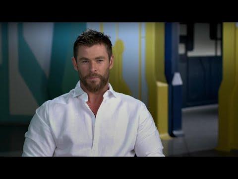 Thor: Ragnarok (Featurette)