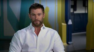 Thor: Ragnarok - Behind the Scenes (VO)