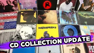 ARTV CD COLLECTION UPDATE | May 2017