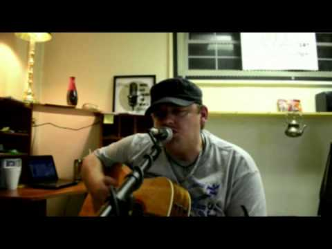"Jamey Johnson, ""In Color"" Cover by Shawn David Morgan"