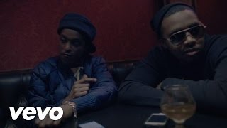 K'NAAN - Nothing To Lose ft. Nas