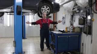 Обучение профессии автомеханик - Гараж 777