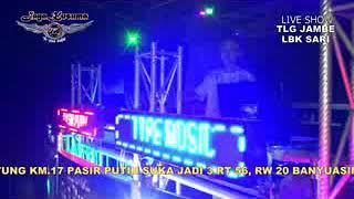 MIX OT.JAYA KUSUMA Live LEBAK SARI Vol.2