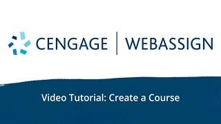 WebAssign video