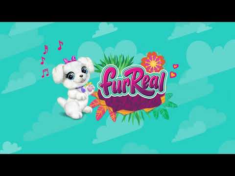 Игрушка FurReal Friends GoGo Танцующий щенок