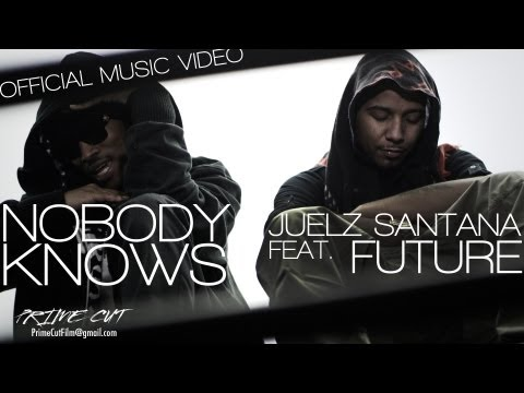 Nobody Knows (Feat. Future)
