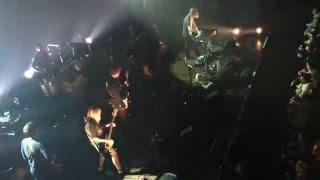 """Kurt Vile, Kim Gordon, & Steven Gunn Cover Velvet Underground's """"Sister Ray"""""""