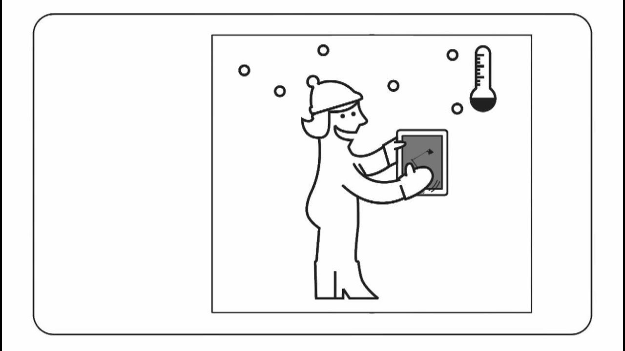 We Want IKEA's Magical 'Touchscreen Thread'