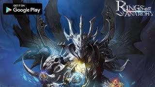 Rings of Anarchy Android GamePlay
