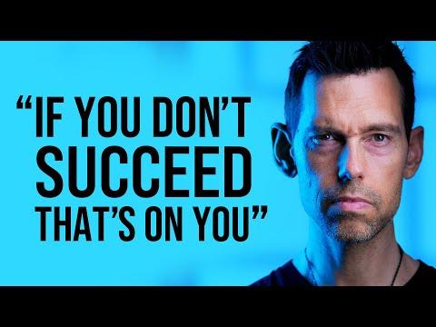 Tom Bilyeu- Why Success Doesn't Matter