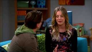 Sheldon & His Vacation + Penny Quits Cheesecake factory (TBBT: 7x13 The Occupation Recalibration)