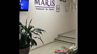Центр профессионального шугаринга Марис.
