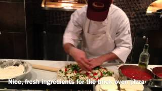 preview picture of video 'Italiana's Restaurant, New City, NY'