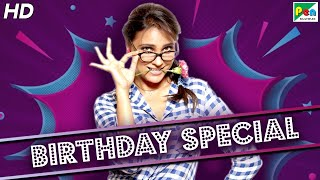 Lara Dutta Birthday Special | Best Of Comedy Scenes | Singh Is Bliing | Hindi Movie