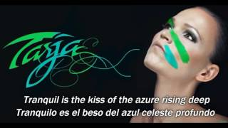 Tarja Turunen Naiad Subtitulada en ingles_Español