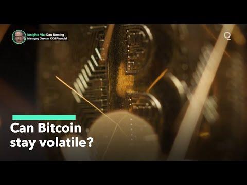 Verta pirkti bitcoin