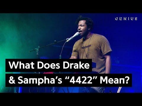 What Does Drake & Sampha's