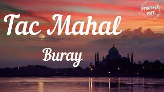 Buray   Tac Mahal (Şarkı SözüLyrics) HD