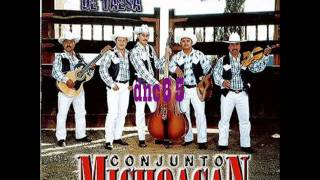 Conjunto Michoacan-La Mujer de Chon