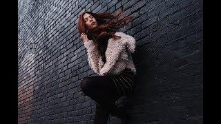 Editorial Fashion Style Portraits Using 16mm F1.4 W/ Arial (Fujifilm X-T2)