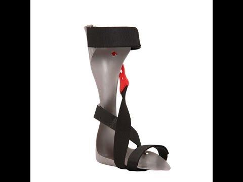 Динамический голеностопный ортез Dyna Ankle 50S1