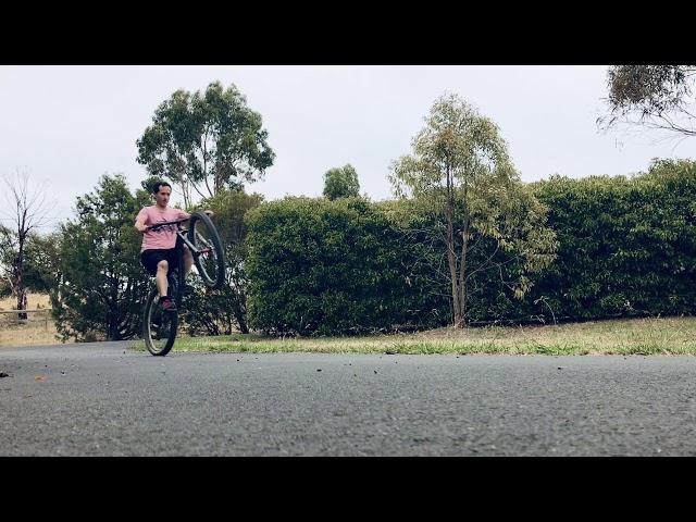Видео Велосипед Scott Genius 950 black