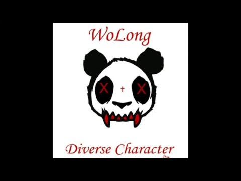 Diverse Character - Dead Panda (OFFICIAL SONG) Prod. By: Menace