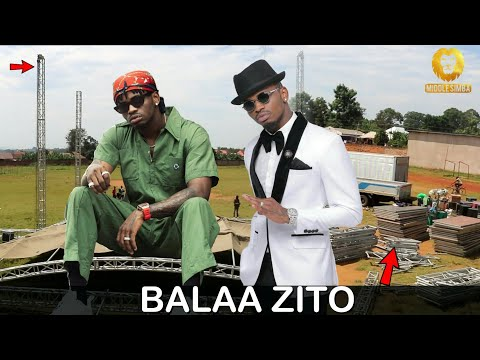 "BALAA ZITO LA WASAFI FESTIVAL ""MULEBA"",MAAJABU YA JUKWAA,DIAMOND,RAYVANNY,LAVA LAVA etc....."