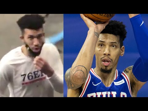 """Danny Green Claps Back At Fan Heckling Him About His 0-10 Shooting Night: """"I Got Three Rings"""""""