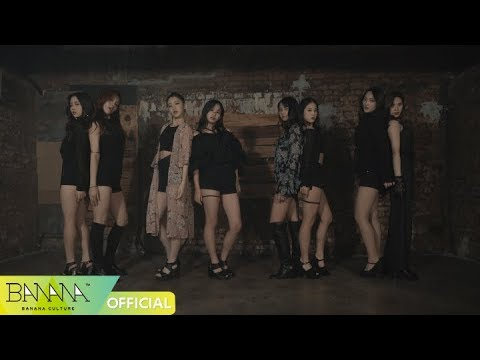 [DANCE COVER] BANANA CULTURE TRAINEE '한(一)' (원곡: (G)I-DLE)