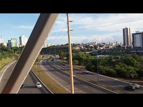 Shooping Bela vista em Salvador