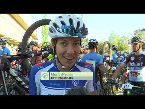 Se acerca la IV Bokerón Bike, el MTB más exigente de Málaga