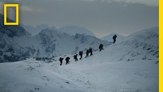 Ultimate Survival Alaska thumbnail