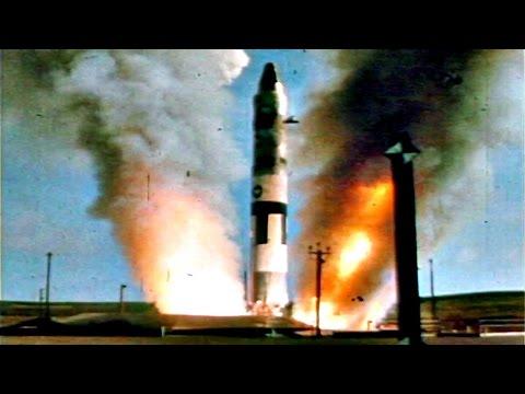 Jak vystřelit jadernou raketu
