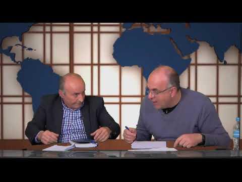 Συνέντευξη Βασίλη Κωνσταντινόπουλου, Υπ. Περιφερειακός Σύμβουλος Κ. Μακεδονίας