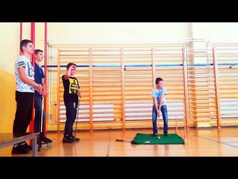Bez ijednog terena, deca u Nišu treniraju golf i osvajaju medalje