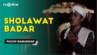 Shalawat Badar - Dino Puguh Romadoni