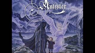 Antestor-Betrayed-Unblack Metal