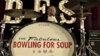Bowling For Soup - Friends Chicks Guitars (no official video)