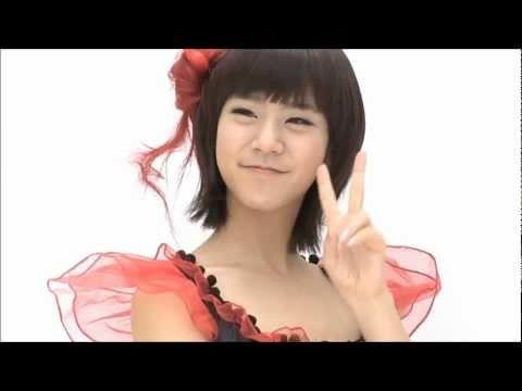 KARA スンヨンだけをずっと見ていられるPV (Pretty video)
