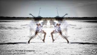Minimal Orchestra - Baïkonour