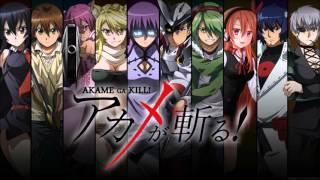 Akame Ga Kil - Incursio Theme