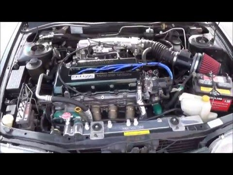 BRM Catback Exhaust Review