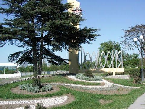 Феодосия. Достопримечательности города и окрестности.Крым