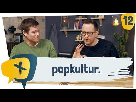 Warum Ist Popkultur Heute So Einflussreich?  | EP 1 | crosstalk