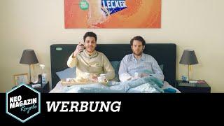 Werbung | NEO MAGAZIN ROYALE mit Jan Böhmermann - ZDFneo