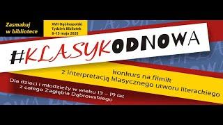 Film do artykułu: W Sosnowcu śpiewają i...
