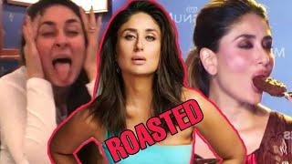 Kareena Kapoor Roast    Kareena Kapoor Dumbest Statements    Bollywood Nepotism    Bad Villager