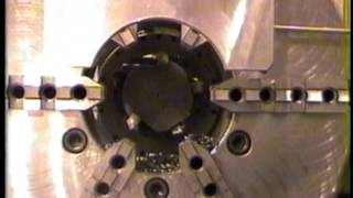 Tube Boring and Chamfering Machines